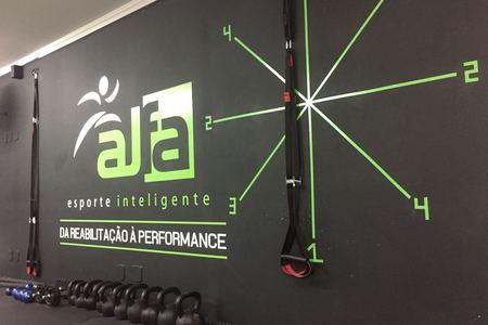 Alfa Esporte Inteligente -