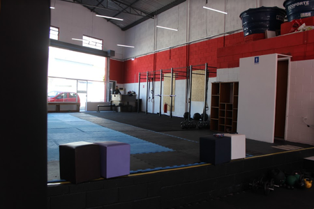 JC Fight Center
