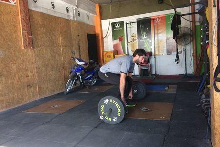 Triple X Gym 1 -