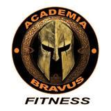 Bravus Academia - logo