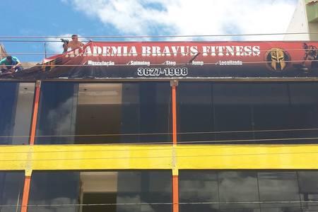 Bravus Academia