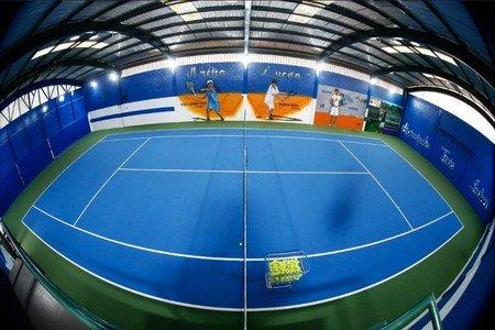 5db1f75bb9 Academias de Tenis em São Paulo - SP - Brasil