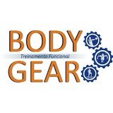 Studio Body Gear - logo