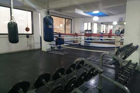 Sekkan Gym