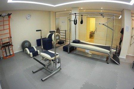 IPS Funcional - Instituto Paulista de Saúde Funcional
