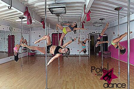 Pole Star Dance