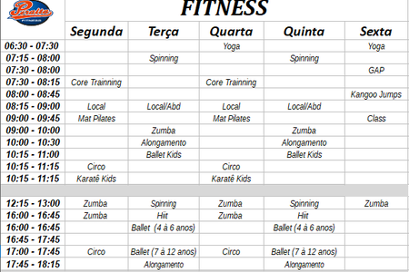 Peralta Fitness - Real Parque