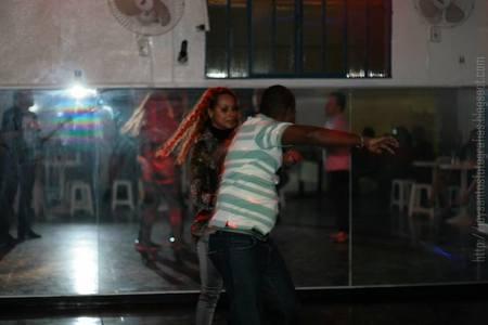 Escola de Dança Roberto Poles -
