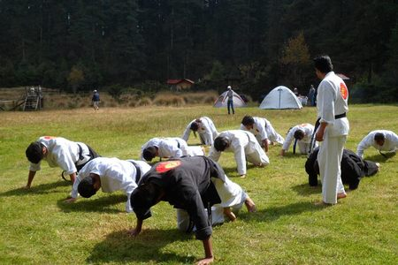 Shizen Karate Do Rio Blanco -