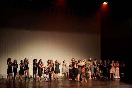 Cia de Artes e Danças Corpu's Dance
