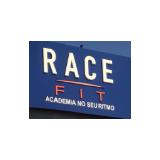 Academia Race Fit Contagem - logo