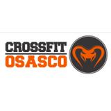 Cross Fit Osasco - logo