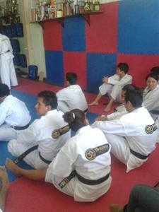 Shizen Karate Do Rio Blanco