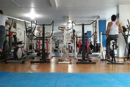 DO SHIM GYM -