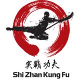 Shi Zhan Kung Fu - logo