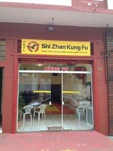 Shi Zhan Kung Fu -