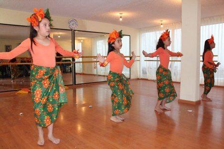 Estudio de Danza y Cultura Nureyev -