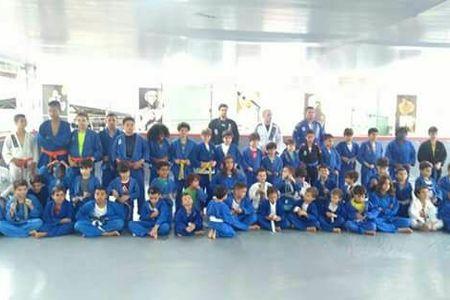 Academia Paiva Team -