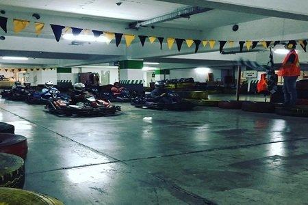 Rally Karting (Vinã del Mar)