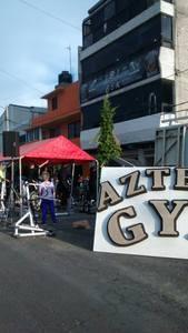 Azteca Gym -