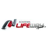 Academia Life Way Sport's - logo
