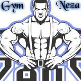 Gym Zeus Neza - logo