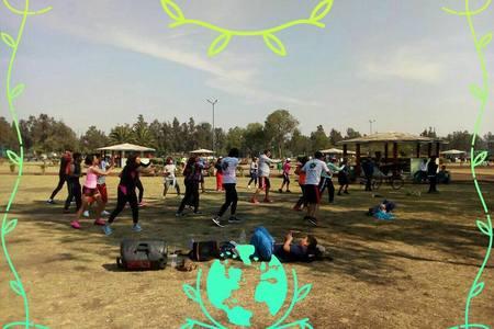 Fit Camp Sucursal El Sol