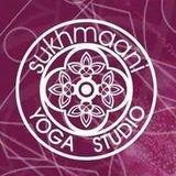 Sukhmaani Yoga - logo