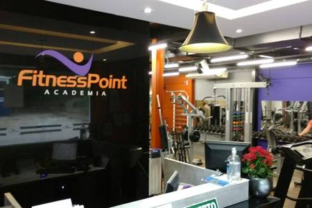 Fitness Point Academia -