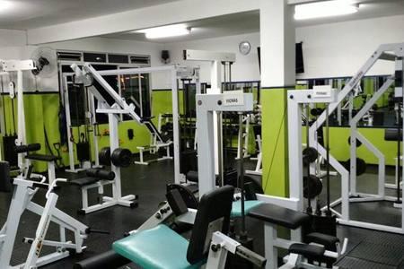 Vida Fitness Academia -