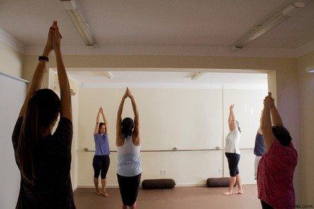 Espaço Trilhar – Yoga e Tai Chi Chuan