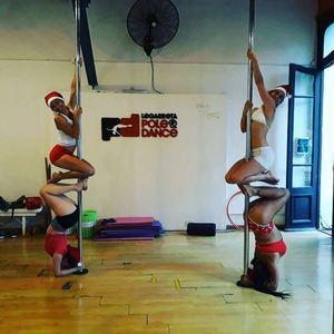 Legarreta Pole & Dance -