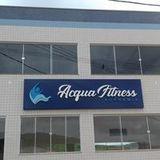Acqua Fitness Academia - logo