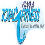 Total Fitness Gym - logo
