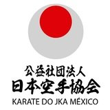 Jka Mexico Karate Do Sucursal Las Aguilas - logo