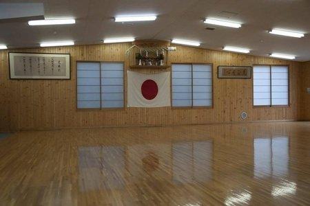 JKA Mexico Karate Do Sucursal Las Aguilas -
