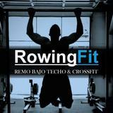 Rowing Fit - logo