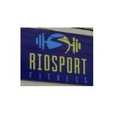Rio Sport Unidade Mata Do Rolo - logo