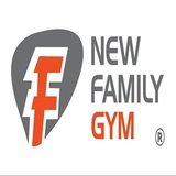 New Family Gym Centro - logo