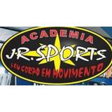 Academia Jr Sports - logo