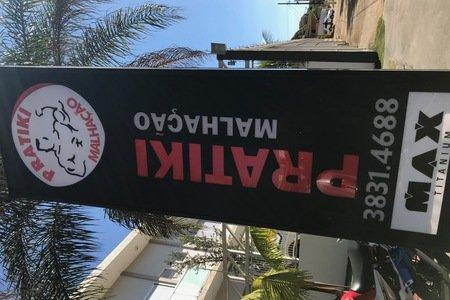 Academia Pratiki Malhacao