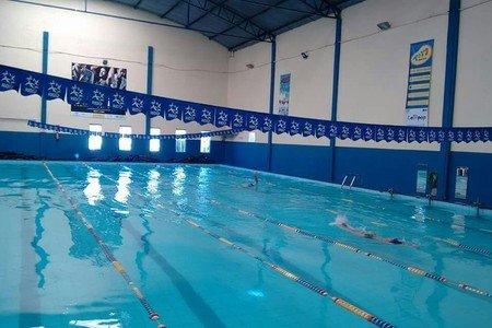 Escola de Natação Poli aquática -