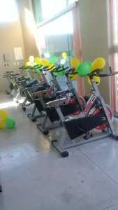 Star Fitness Academia -