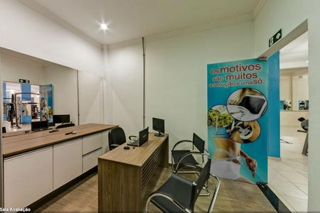 Flex academia Unidade 6 Studio Personal. -