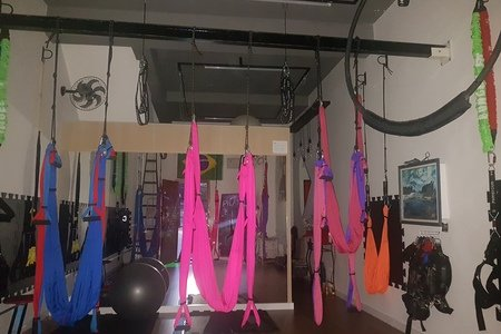 Studio Navitas Pilates -