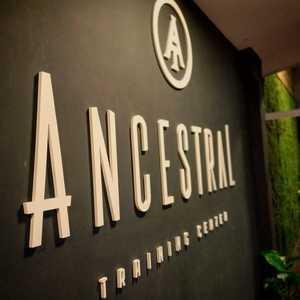 Ancestral Traninig Center -