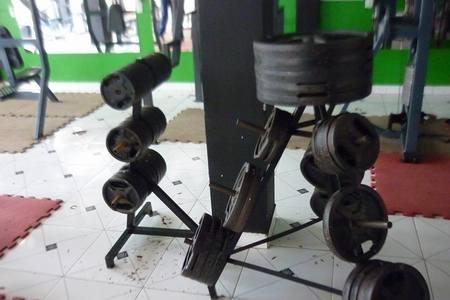 Forza Atlética Gym