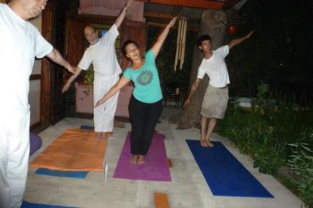Casa del Yoga -