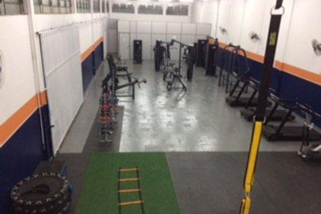 Espaço Fitness São Cristovão