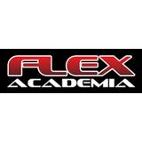 Flex Academia - logo